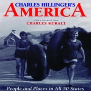 Charles Hillinger's America - People and Places in All 50 States audiobook by Charles Hillinger