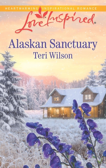 Alaskan Sanctuary ebook by Teri Wilson