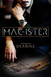 Magister ebook by Veronica Deanike