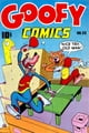Goofy Comics, Number 22, Nice Try, Old Man ebook by Yojimbo Press LLC,Better/Nedor/Standard/Pines