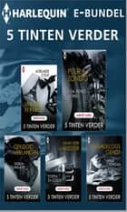 5 Tinten Verder e-bundel - Verleid in Parijs ; Puur & zondig ; Gekooid verlangen ; Haar heer en meester ; Genadeloos genot ebook by Adelaide Cole, Lisa Renee Jones, Saskia Walker,...