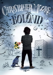 Bolond ebook by Christopher Moore