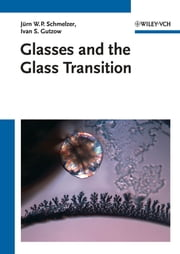 Glasses and the Glass Transition ebook by Ivan S. Gutzow,Oleg V. Mazurin,Jürn W. P. Schmelzer,Snejana V. Todorova,Boris B. Petroff,Alexander I. Priven