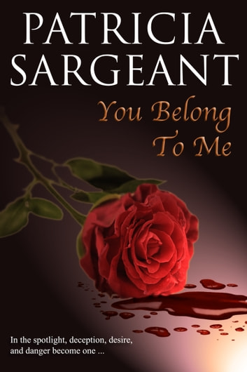You Belong to Me ebook by Patricia Sargeant