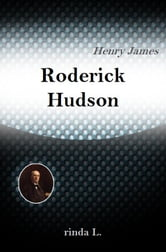 Roderick Hudson ebook by Henry James