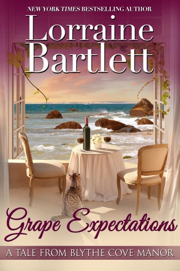 Grape Expectations ebook by Lorraine Bartlett