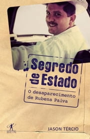 Segredo de estado ebook de Jason Tércio