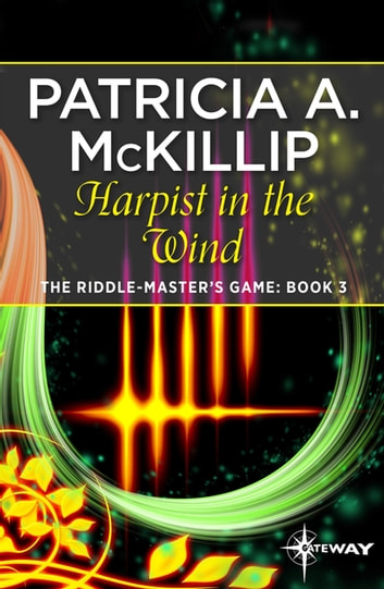 Harpist in the Wind ebook by Patricia A. McKillip