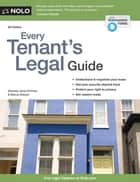 Every Tenant's Legal Guide ebook by Janet Portman, Attorney, Marcia Stewart,...