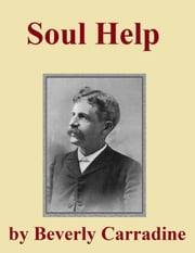 Soul Help ebook by Beverly Carradine