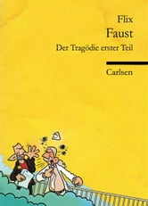 Faust ebook by Flix