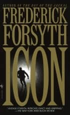 Icon ebook by Frederick Forsyth
