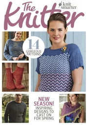 The Knitter - Issue# 82 - Frontline magazine