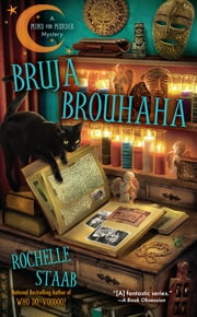 Bruja Brouhaha ebook by Rochelle Staab