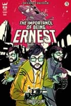 The Importance of Being Ernest ebook by Ernest Cline