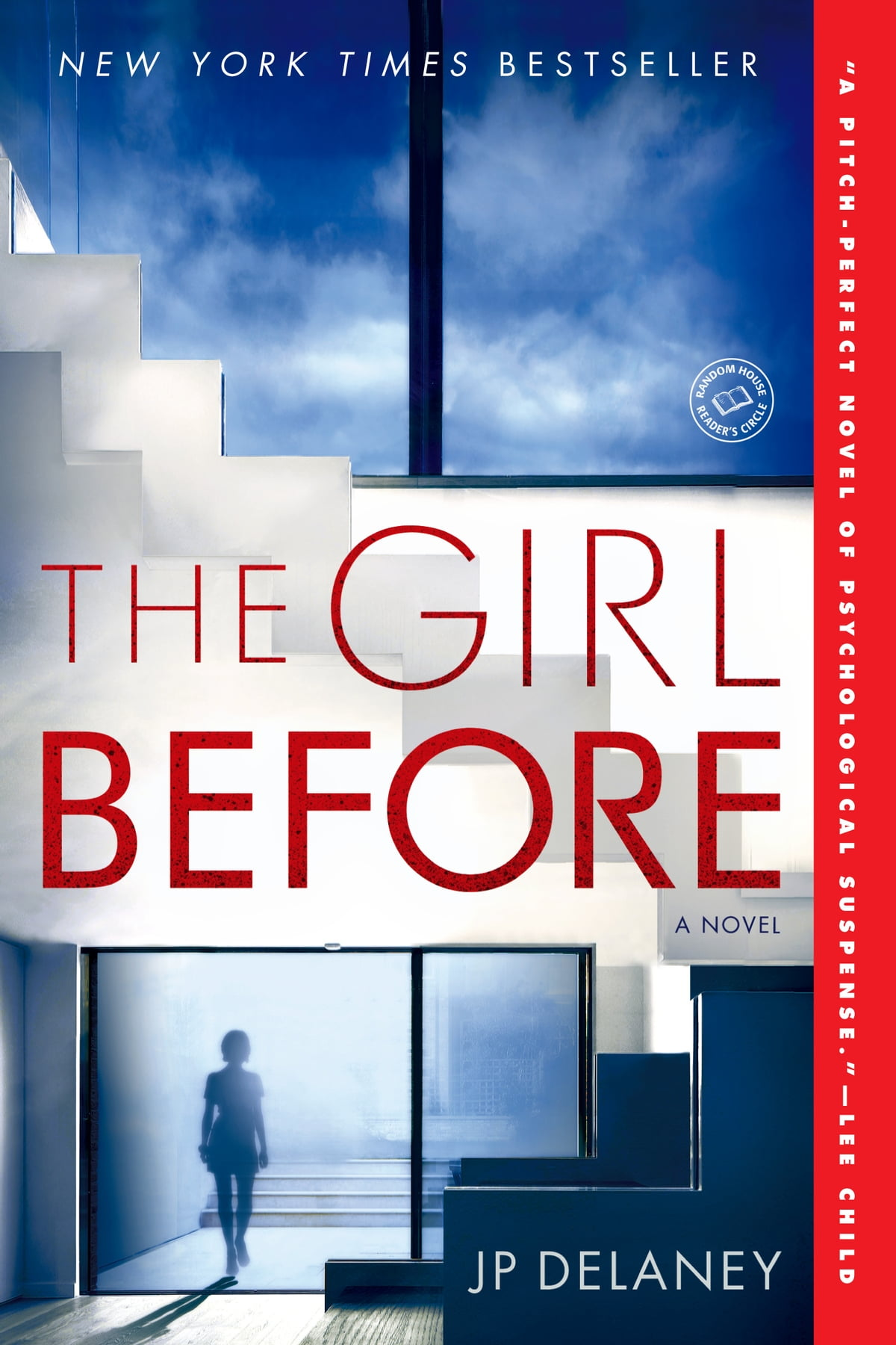 The perfect girl ebook by gilly macmillan 9780062476753 the girl before a novel ebook by jp delaney fandeluxe Images