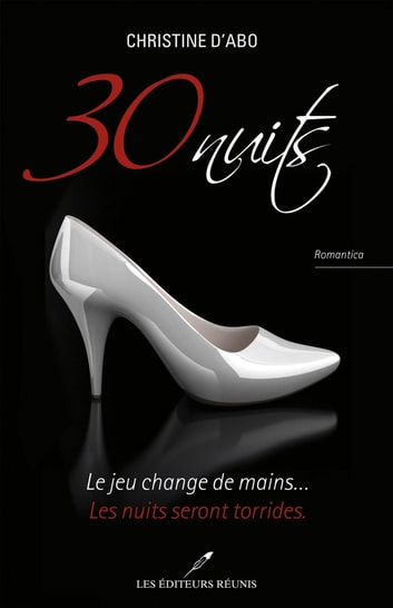 30 nuits ebook by Christine d'Abo