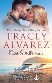 Due South Vol 2 ebook by Tracey Alvarez