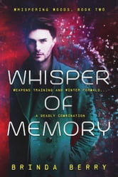 Whisper of Memory ebook by Brinda Berry