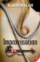 Improvisation ebook by