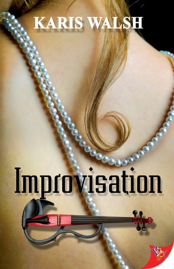 Improvisation ebook by Karis Walsh