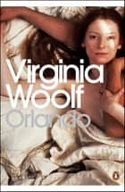 Orlando ebook by Virginia Woolf, Sandra Gilbert, Brenda Lyons