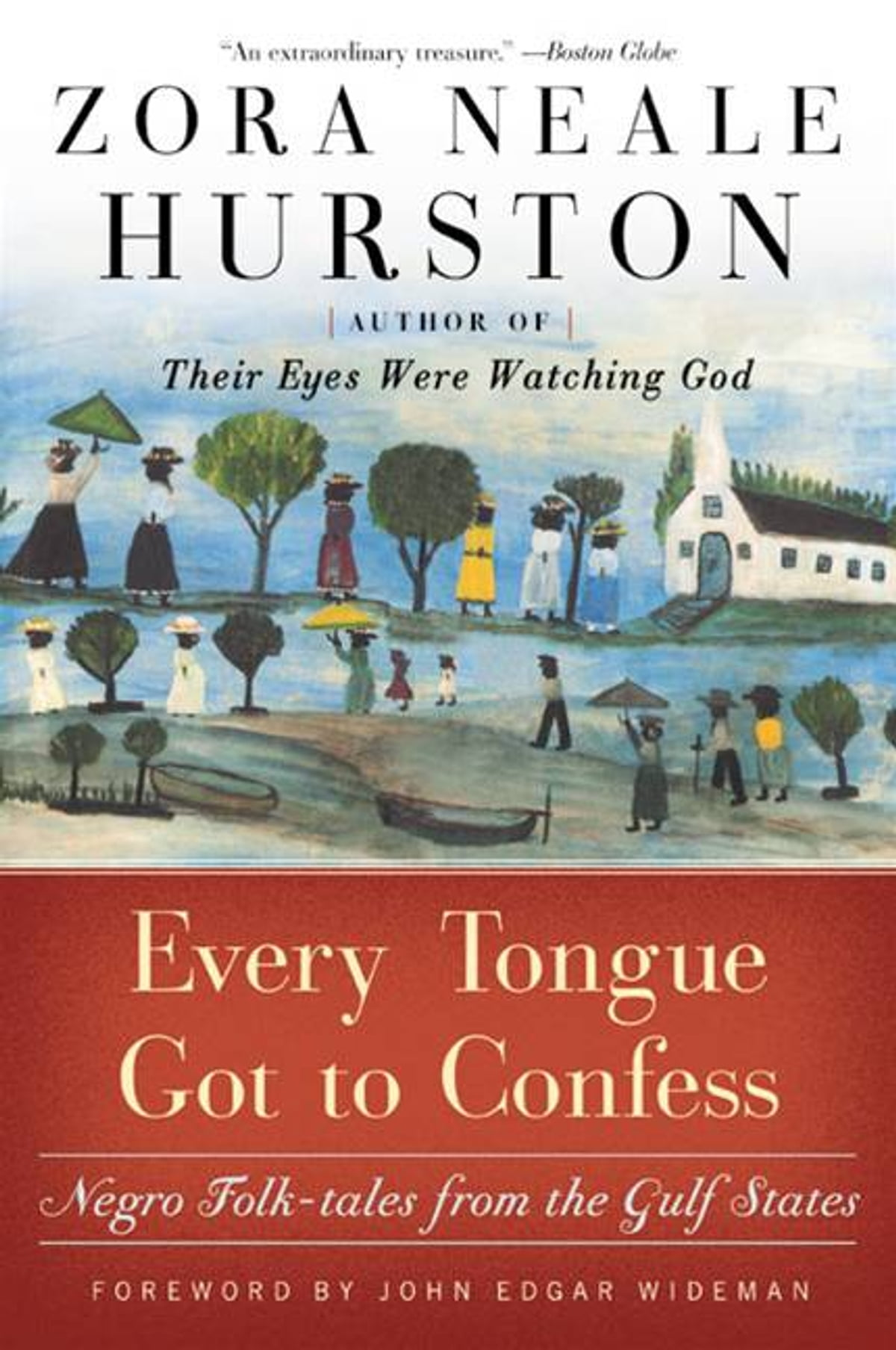 Every tongue got to confess ebook by zora hurston 9780061741807 every tongue got to confess ebook by zora hurston 9780061741807 rakuten kobo fandeluxe Document