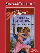 Bride of a Thousand Days ebook by Barbara McMahon