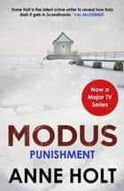 Punishment ebook by Anne Holt