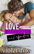 Love, Diamonds, and Spades ebook by