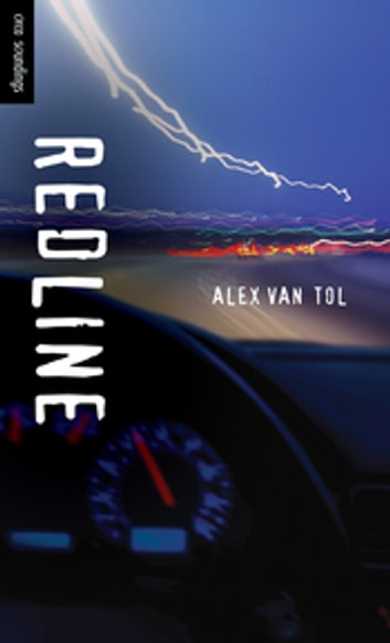 Redline ebook by Alex Van Tol