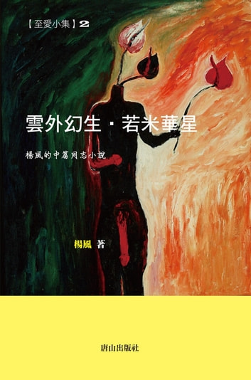 雲外幻生‧若米華星 ebook by 楊風