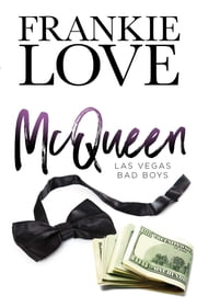 McQueen - LAS VEGAS BAD BOYS ebook by Frankie Love