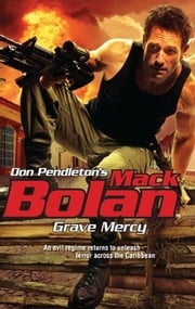 Grave Mercy ebook by Don Pendleton