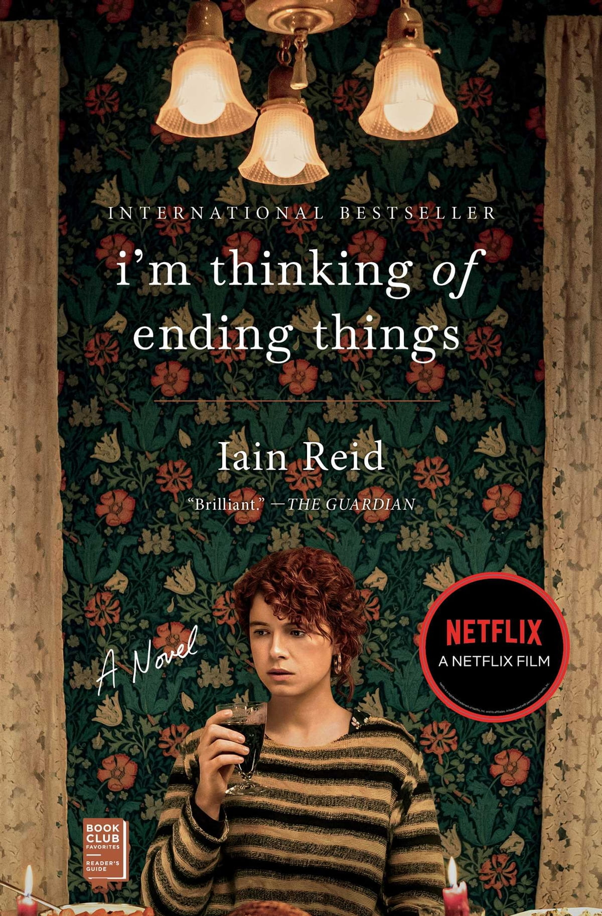 I'm Thinking of Ending Things eBook by Iain Reid - 9781501126963 | Rakuten  Kobo United States