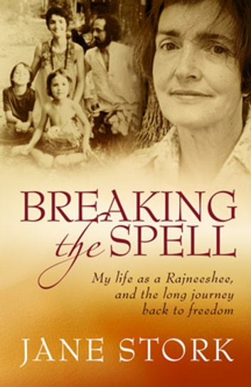 Breaking the Spell ebook by Jane Stork