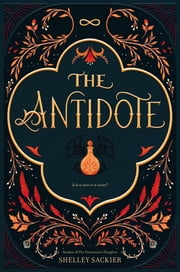 The Antidote ebook by Shelley Sackier