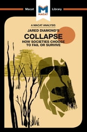 Collapse - How Societies Choose to Fail or Survive ebook by Rodolfo Maggio