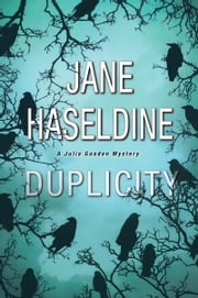 Duplicity ebook by Jane Haseldine