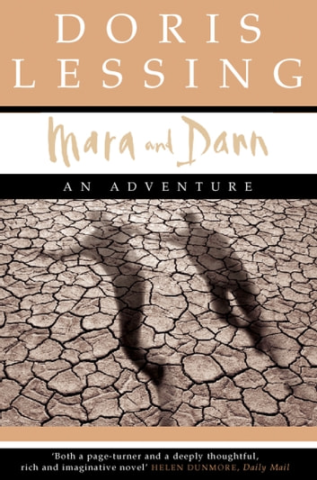 Mara and Dann ebook by Doris Lessing