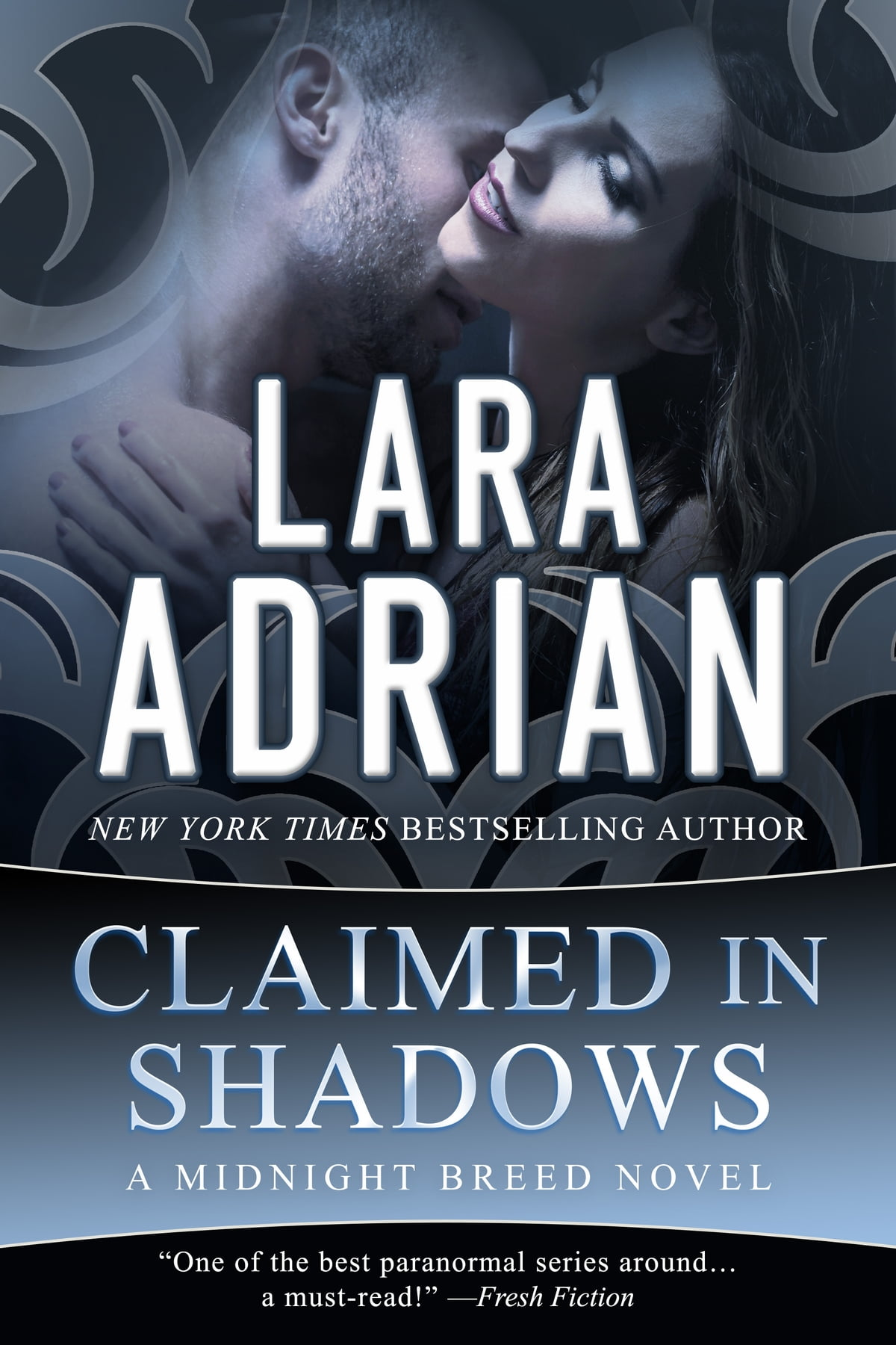 Kobo ebooks audiobooks ereaders and reading apps claimed in shadows a midnight breed novel ebook by lara adrian fandeluxe Gallery