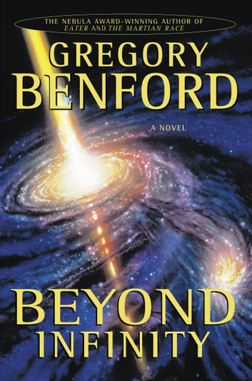 Beyond Infinity ebook by Gregory Benford