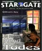 STAR GATE 036: Die rechte Hand Gottes ebook by Wilfried A. Hary