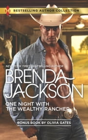 One Night with the Wealthy Rancher - Billionaire, M.D. ebook by Brenda Jackson, Olivia Gates