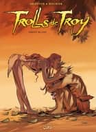 Trolls de Troy T18 - Pröfy Blues ebook by Christophe Arleston, Jean-Louis Mourier