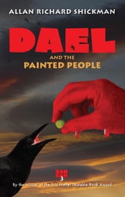Dael and the Painted People ebook by Allan Richard Shickman