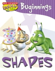 Shapes ebook by Max Lucado's Hermie & Friends,Max Lucado
