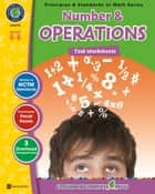 Number & Operations - Task Sheets Gr. 6-8 ebook by Nat Reed