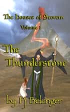 The Thunderstone ebook by Pj Belanger
