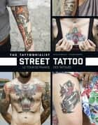 Street Tattoo ebook by Nicolas BRULEZ